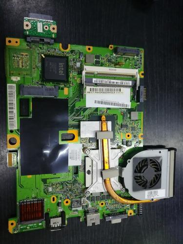 motherboard p/notebook hp presario cq50 494282-001