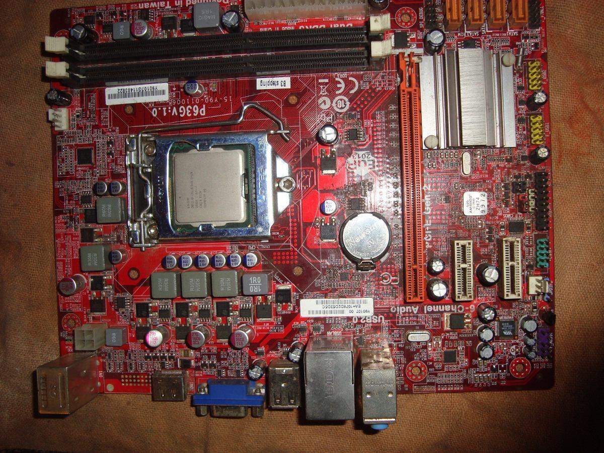 PCCHIPS P63G WINDOWS XP DRIVER