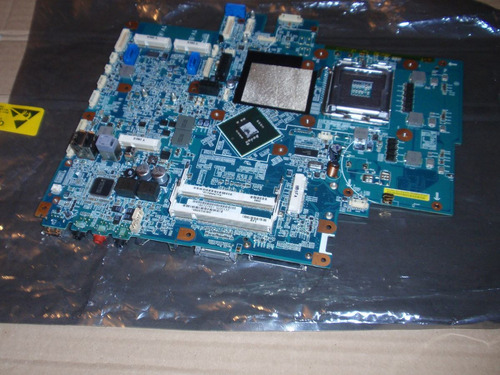 motherboard sony vaio vgc-lv series m820/m830, mbx-199