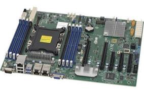 SuperMicro H8DGU-F Dual Socket G34 AMD Opteron MotherBoard Server Board