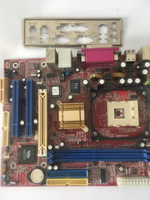 ECS P4M800PRO-M478 VGA WINDOWS 8.1 DRIVER