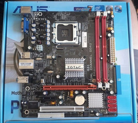 ZOTAC MCP73 MOTHERBOARD DRIVERS FOR WINDOWS VISTA