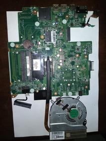 Motherboard/placa Madre Hp Pavilion 14-bo28au Chipset A68m