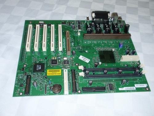 motherbord presario 7000 hp/compaq (201479-001), socket a