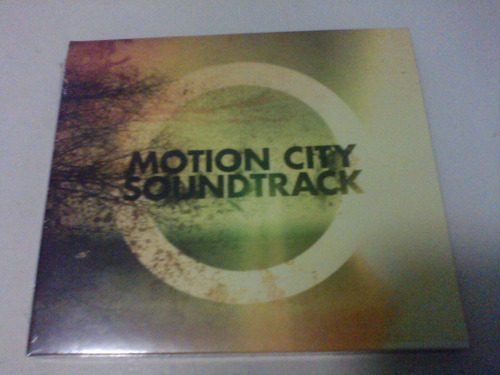 motion city soundtrack - go [cd] fall out boy/yellowcard