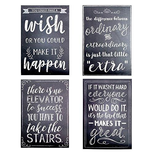 Motivacional Posters Para Estudiantes 20 Paquete Inspirad