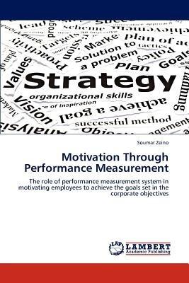 motivation through performance measurement; zei envío gratis