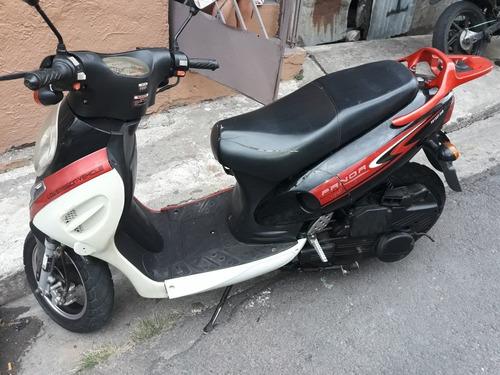 moto ¿