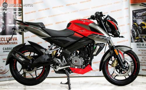 moto 0km bajaj ns 200 varios colores urquiza motos