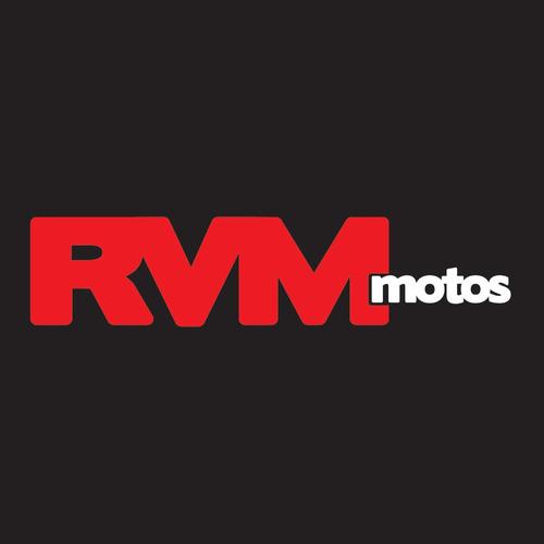moto 0km bajaj rouser ns160 entrega inmediata roja - rvm