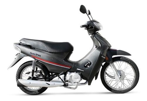 moto 0km cub zanella zb 110 z1 base  scooter urquiza motos