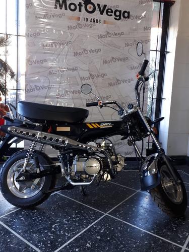 moto 0km guerrero day 70 financiada en cuotas