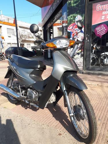 moto 0km guerrero trip 110 econo base financiado motovega