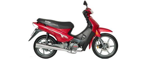 moto 0km keller 110 cronos 2019 new oferta contado!!