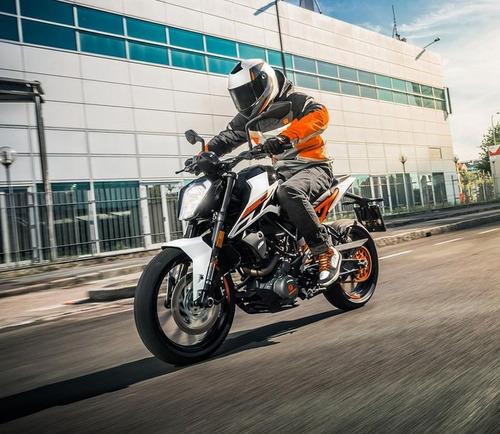 moto 0km ktm 250   naked calle urquiza motos financiada