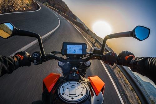 moto 0km ktm duke 390  urquiza motos financiada naked calle