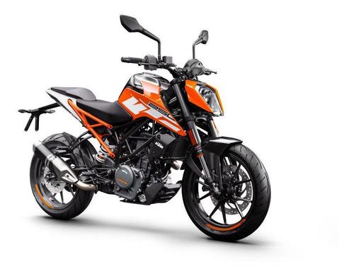 moto 0km naked calle pista ktm duke 250 urquiza motos