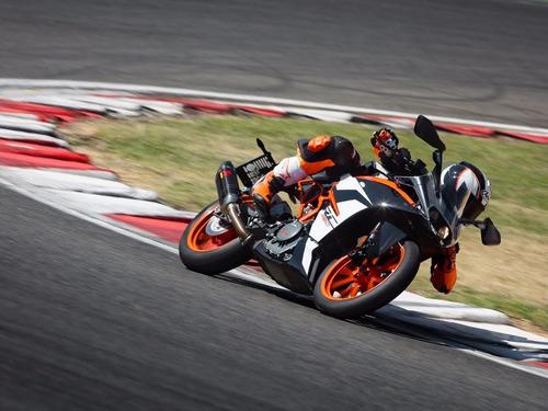 moto 0km naked calle pista ktm rc 390 urquiza motos