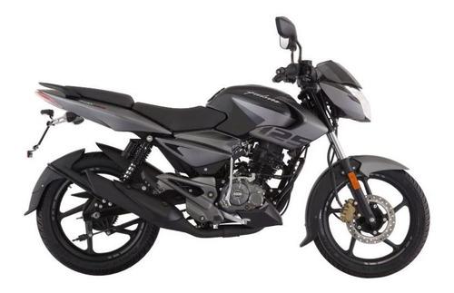 moto 0km ns 125 nueva financiada urquiza motos