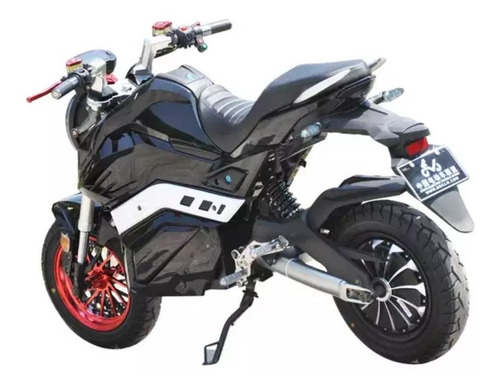 moto 100% electrica marca chevier libre del hoy no circula!!