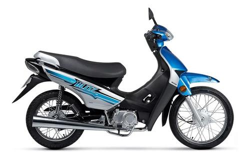 moto 110 delivery motomel blitz 110  base 0km suzuki quilmes