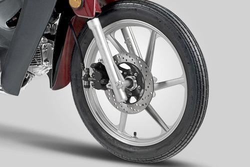 moto 110 llantas de aleación motomel blitz contado 0km