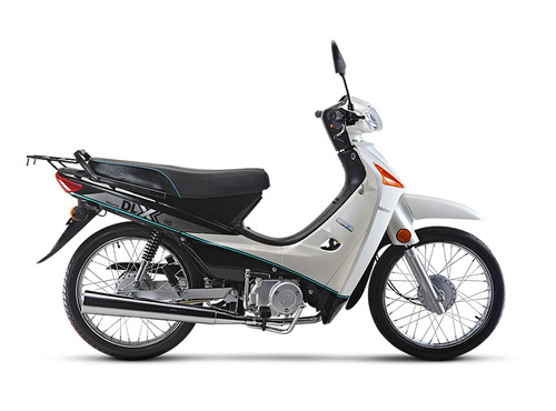moto 110 moto dlx