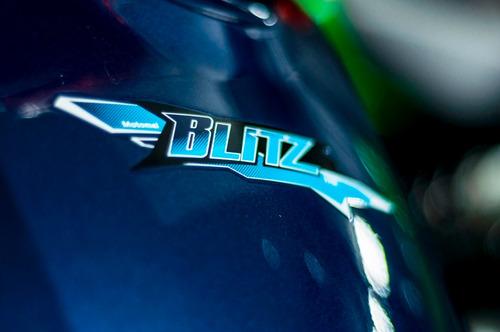moto 110 motomel blitz