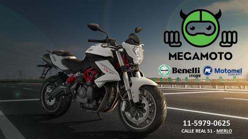moto 110 motomel blitz promo efectivo