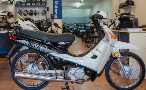 moto 110 motomel dlx 110 morón