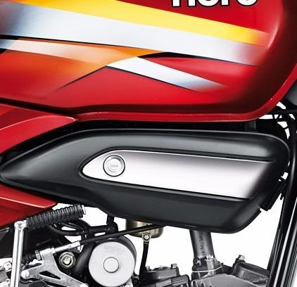 moto 125, 125cc