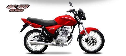 moto 150 guerrero gcurban bikecenter oficial motos gc 150 al