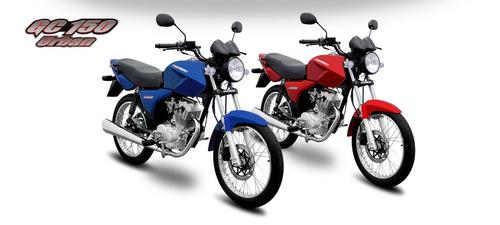 moto 150 guerrero motos 150