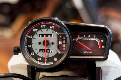 moto 150 rk keeway oferta
