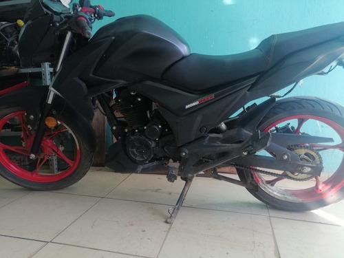 moto 200z 2019