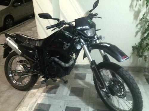 moto 2010 200cc