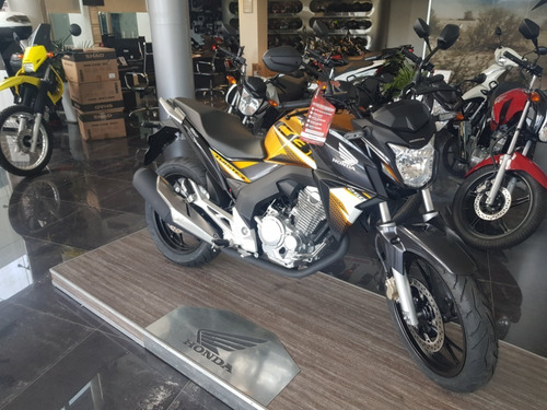 moto 250 cb twister 2020 retira ya 12/18 c/tarj motopier
