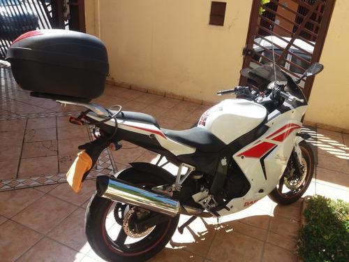 moto 250 cc - roadwin - dafra
