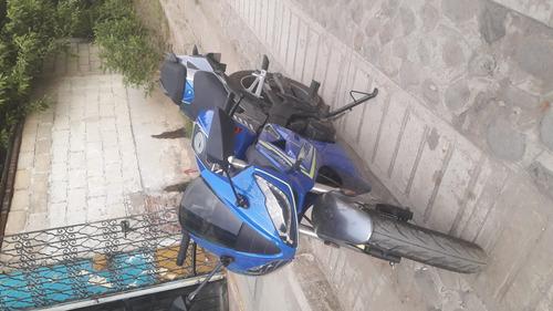 moto 250 r8s