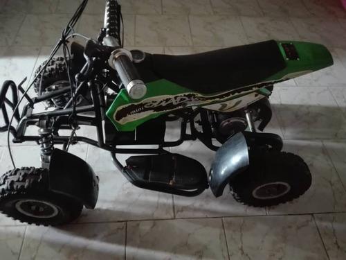moto 4 ruedas para niño de 4 a 12 años