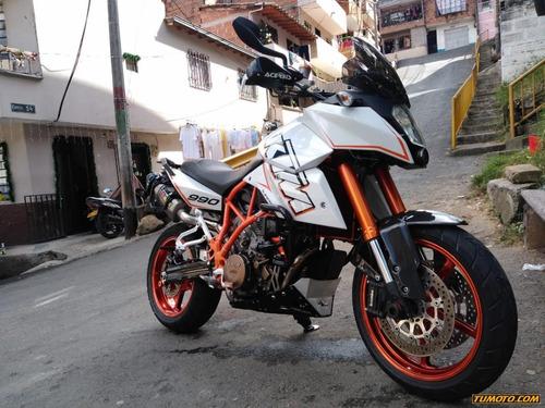moto 990 super moto ktm 990 super