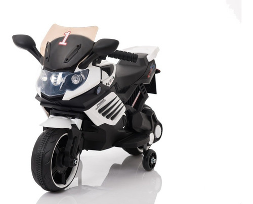 moto a bateria 6v rueditas luz sonidos zaki babymovil cuotas