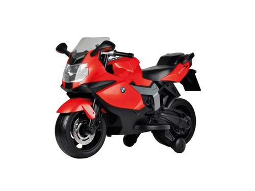 moto a batería bmw z283 motociclo