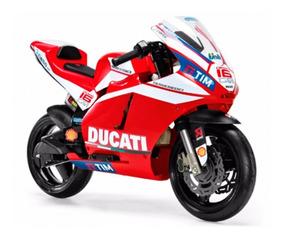 Moto Para A Perego Babymovil Ducati 12 Gp Bateria Niños Volt FcKT1lJ3