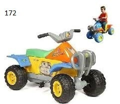 moto a pedales twister vegui 112