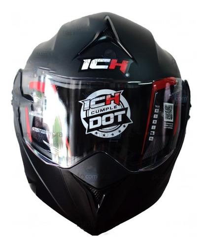 moto abatible cascos