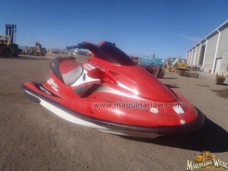 moto acuatica jet ski kawasaky jht20-a2 ultra 150ht 7211