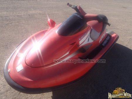 moto acuatica jet ski kawasaky jht20-a2 ultra 150ht