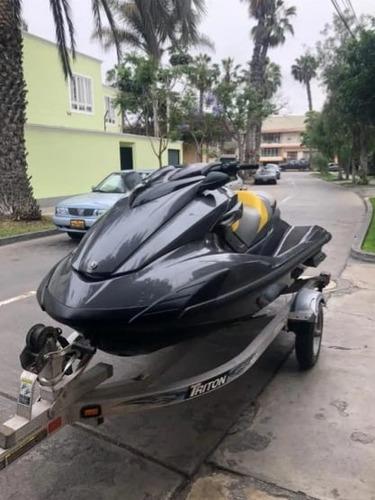 moto acuática , modelo gx 1800-m