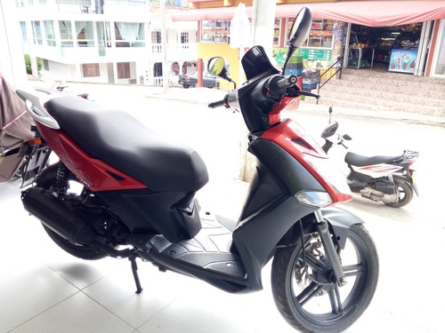 moto agility city 150cc kymco